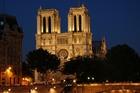 Monuments de nuit
