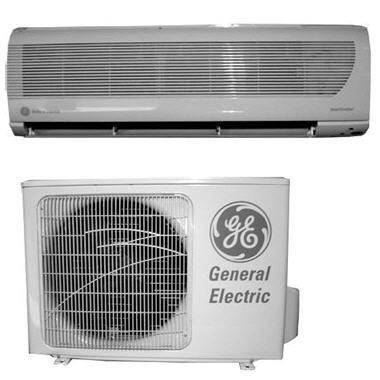 6 climatiseurs en image climatisation r versible general electric. Black Bedroom Furniture Sets. Home Design Ideas