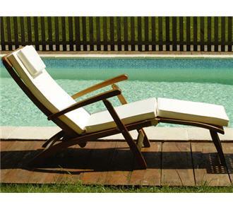 mobilier d 39 ext rieur en teck bain de soleil tek import. Black Bedroom Furniture Sets. Home Design Ideas