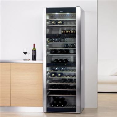 guide de la cave vin s lection de caves vin cave. Black Bedroom Furniture Sets. Home Design Ideas
