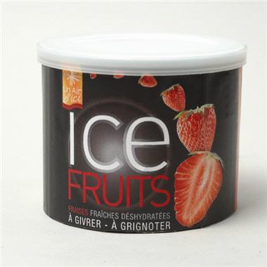 Sial 2006 les produits coup de coeur du jury ice fruits - Coup de coeur air france ...