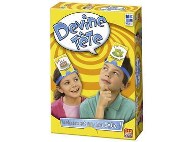 No l 2006 acheter ses jouets sur le net 9 jeux de - Devine tete a imprimer ...
