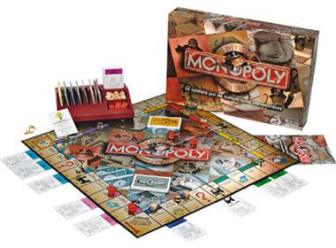 9 jeux de soci t pour les adultes monopoly de luxe hasbro. Black Bedroom Furniture Sets. Home Design Ideas