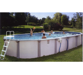 Piscines hors sol for Piscine hors sol qui s effondre