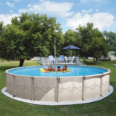 piscine hors sol le guide pratique piscine conquest