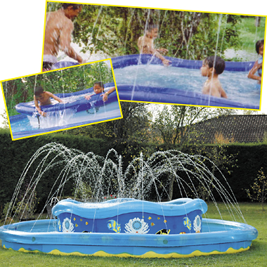 Piscine hors sol le guide pratique piscine cristaline for Piscine hors sol a debordement