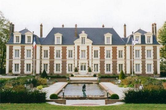 chateaux de luxe a vendre en france