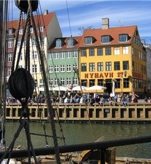 Les Villes Les Plus Cheres Du Monde Copenhague