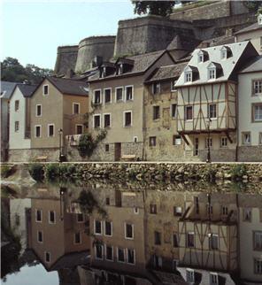 Les Villes Les Plus Cheres Du Monde Luxembourg