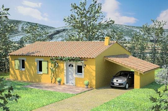 une maison r gionale ma maison pour 15 euros par jour sur l 39 internaute actualite france. Black Bedroom Furniture Sets. Home Design Ideas