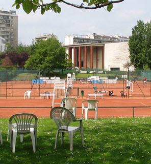 Tennis club de paris videos for Club de sport avec piscine paris