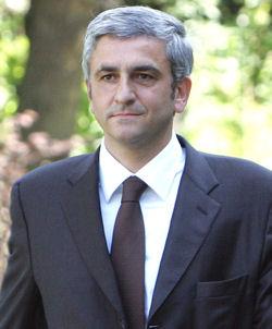 Hervé Morin, Ministro de Defensa francés