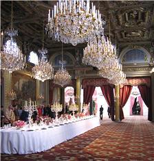La Salle des Fêtes de lElysée © Florence Girardeau / LInternaute ...