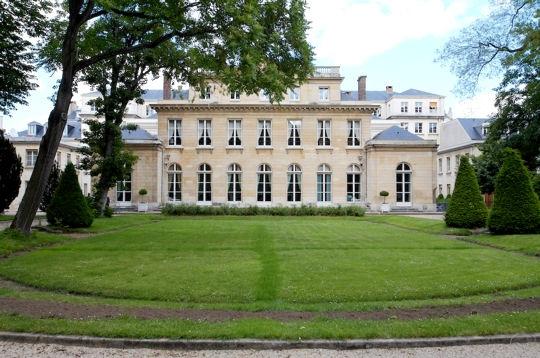 Boarding school of monsieur x