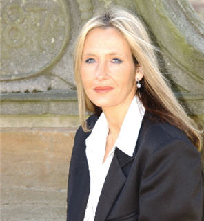 MBTI enneagram type of J.K. Rowling