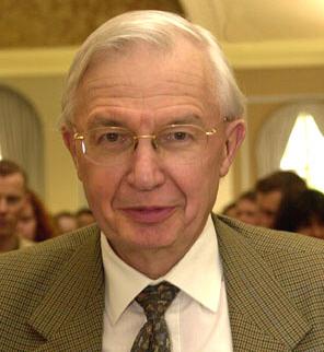 <b>Jean-Marie</b> Lehn, Nobel de chimie (1987) - jean-marie-lehn