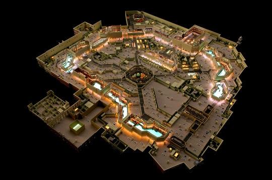 L 39 h tel de toutes les d mesures le plus grand casino du monde macao s - Le plus grand hotel du monde ...
