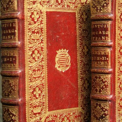 Livres anciens : 10 ouvrages à prix fou