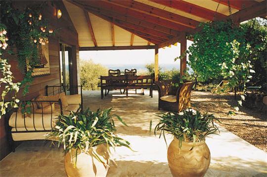 louer une maison pour les vacances une villa en corse. Black Bedroom Furniture Sets. Home Design Ideas