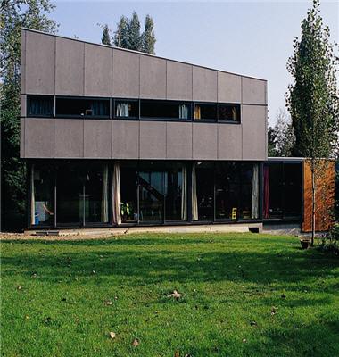 Maison d 39 architecte 100 000 euros for Maison moderne 150 000 euros
