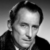 Peter Cushing