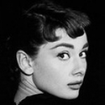 Photo Audrey Hepburn