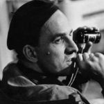 Photo Ingmar Bergman