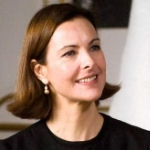 Photo Carole Bouquet