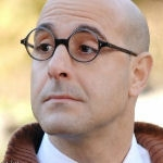 Photo Stanley Tucci