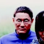 Photo Takeshi Kitano