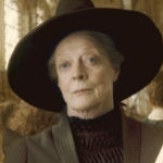 Photo Maggie Smith