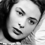 Photo Ingrid Bergman
