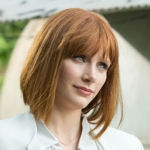 Photo Bryce Dallas Howard