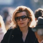 Photo Gena Rowlands