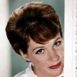 Photo Julie Andrews