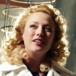 Photo Virginia Madsen