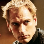 Photo Julian Sands