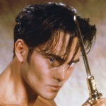 Photo Mark Dacascos