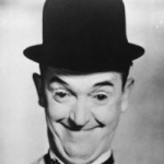 Photo Stan Laurel