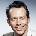 Photo Warren Oates
