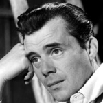 Photo Dirk Bogarde