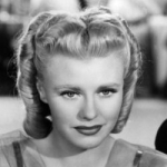 Photo Ginger Rogers