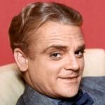 Photo James Cagney