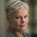 Photo Judi Dench
