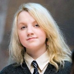 Photo Evanna Lynch