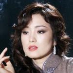 Photo Gong Li
