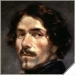 Eug&egrave;ne Delacroix
