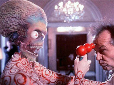 Last Film Watched Thread. - Page 5 Mars-attacks