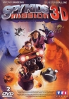 Spy Kids - Mission 3-D