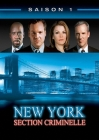New York, section criminelle - Saison 1